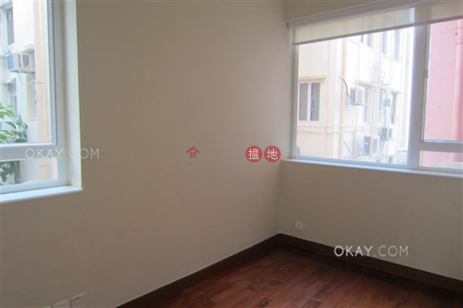 HK$ 60,000/ month South Garden Mansion | Central District Efficient 3 bedroom with balcony & parking | Rental