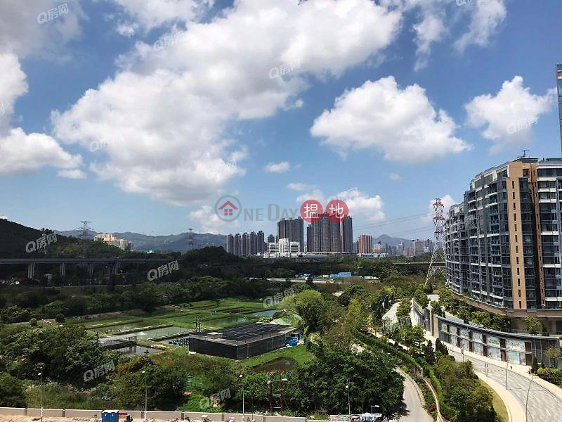 Park Circle | 2 bedroom Mid Floor Flat for Sale | 18 Castle Peak Road-Tam Mi | Yuen Long | Hong Kong | Sales HK$ 8.8M