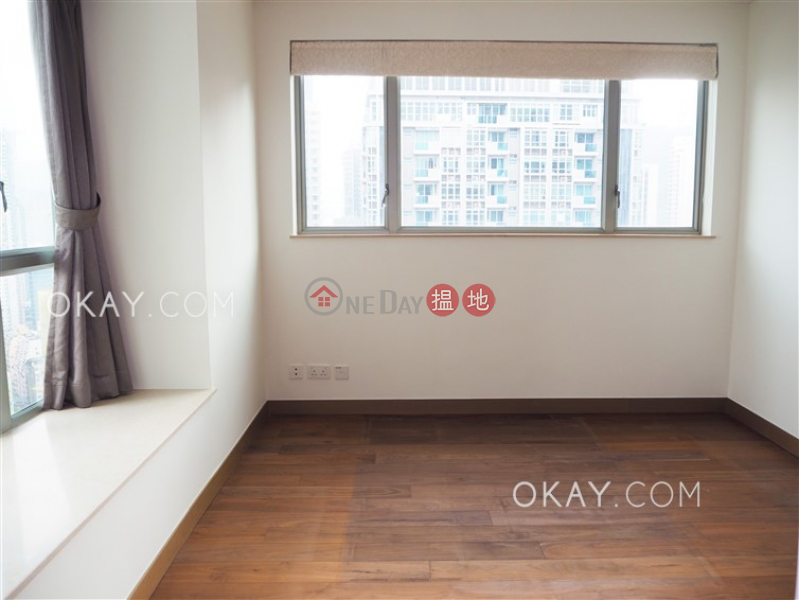 Stylish 2 bedroom on high floor with balcony | Rental 22 Johnston Road | Wan Chai District Hong Kong, Rental HK$ 46,000/ month