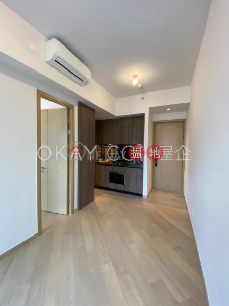 1房1廁,露台翰林峰1座出售單位460皇后大道西 | 西區-香港出售|HK$ 1,200萬