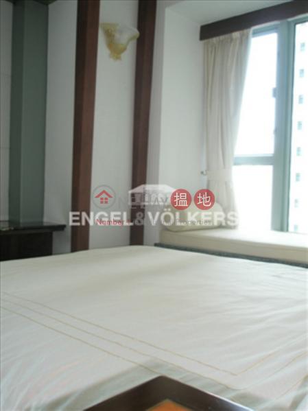 2 Bedroom Flat for Sale in Soho, Casa Bella 寶華軒 Sales Listings | Central District (EVHK41703)