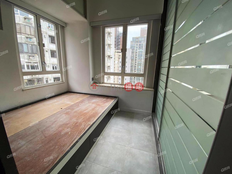 香港搵樓|租樓|二手盤|買樓| 搵地 | 住宅出售樓盤|全新靚裝,交通方便,特色單位《楊華閣買賣盤》
