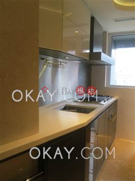 Stylish 4 bedroom with sea views, balcony | Rental 9 Welfare Road | Southern District Hong Kong, Rental HK$ 129,800/ month