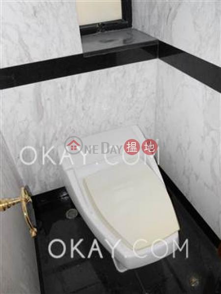 HK$ 138,000/ 月 朗松居-南區 4房3廁,實用率高,星級會所,獨立屋朗松居出租單位