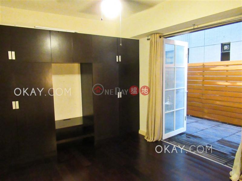 香港搵樓|租樓|二手盤|買樓| 搵地 | 住宅|出租樓盤1房1廁,實用率高,連車位,露台《暢園出租單位》