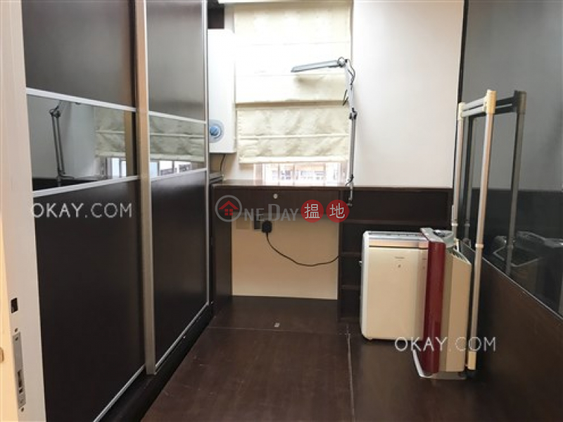 Practical 2 bedroom in Wan Chai   Rental, 130-146 Jaffe Road   Wan Chai District   Hong Kong   Rental   HK$ 25,000/ month
