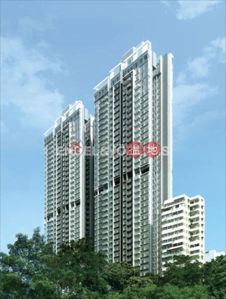2 Bedroom Flat for Rent in Sai Ying Pun 8 First Street | Western District, Hong Kong Rental | HK$ 34,000/ month
