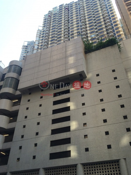Elegant Terrace (Elegant Terrace) Mid Levels West|搵地(OneDay)(1)