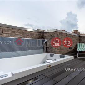 Exquisite 3 bed on high floor with rooftop & balcony | For Sale