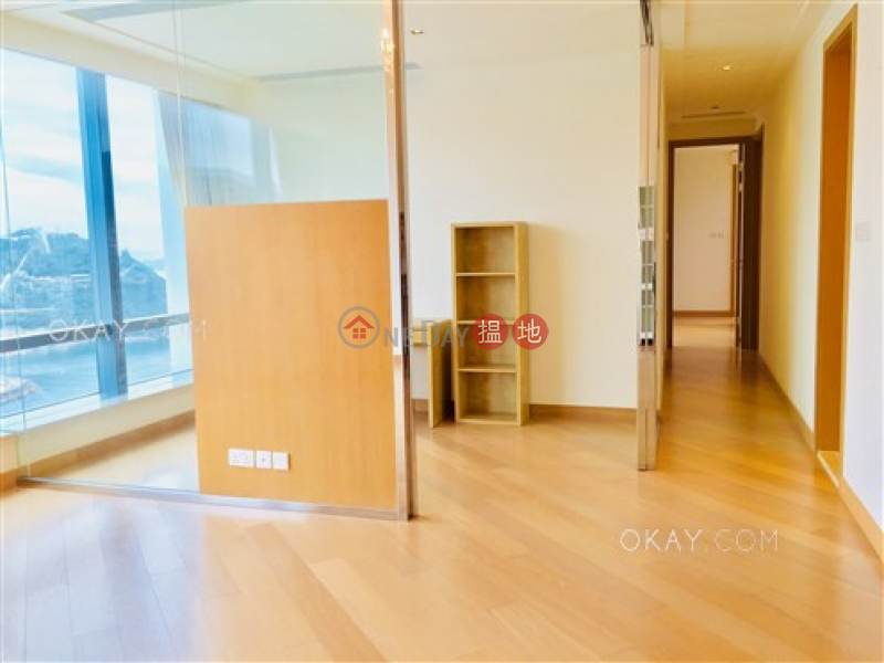 Gorgeous 2 bed on high floor with harbour views   For Sale   Larvotto 南灣 Sales Listings