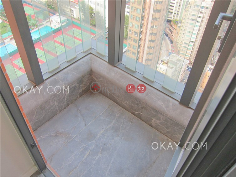 Luxurious 1 bed on high floor with harbour views | For Sale | The Warren 瑆華 Sales Listings