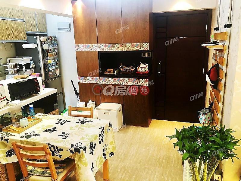 威豪花園 2座-未知|住宅出售樓盤HK$ 710萬