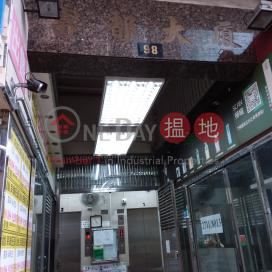 Fu Tao Building,Mong Kok, Kowloon