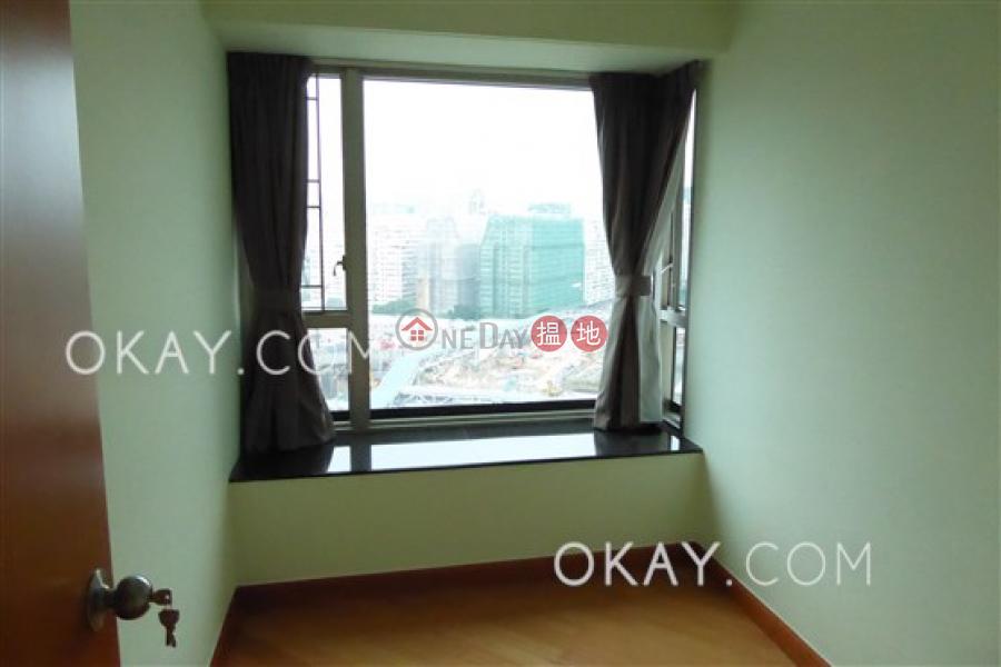 Tasteful 3 bedroom in Kowloon Station | Rental, 1 Austin Road West | Yau Tsim Mong Hong Kong, Rental | HK$ 37,000/ month