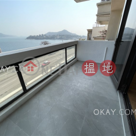4房3廁,實用率高,海景,露台碧濤閣出售單位