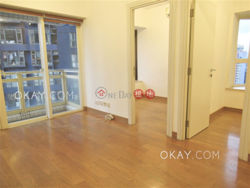 Lovely 2 bedroom on high floor with balcony | Rental | Centrestage 聚賢居 Rental Listings