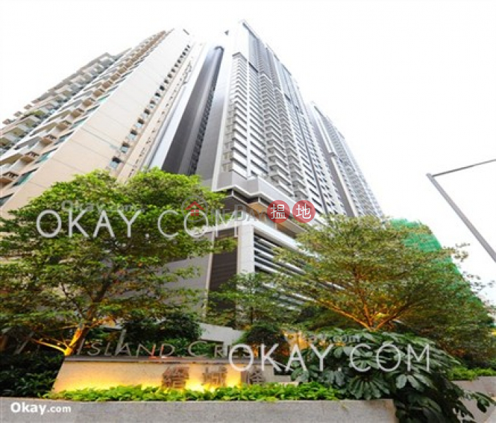 Island Crest Tower 2, Middle, Residential, Rental Listings, HK$ 35,000/ month