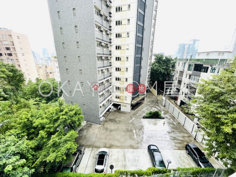 Unique 3 bedroom with balcony | For Sale, Best View Court 好景大廈 Sales Listings | Central District (OKAY-S60605)