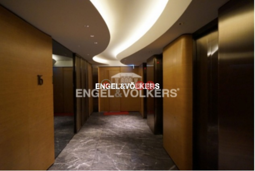 HK$ 68,000/ month Arezzo | Western District | 2 Bedroom Flat for Rent in Mid Levels West