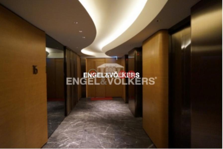 HK$ 68,000/ 月-瀚然|西區|西半山兩房一廳筍盤出租|住宅單位