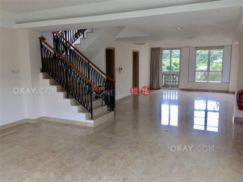 HK$ 60,000/ month House A Royal Bay, Sai Kung | Elegant house with sea views, rooftop & balcony | Rental