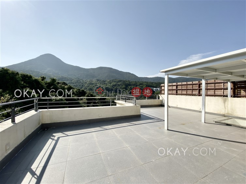 Property Search Hong Kong   OneDay   Residential, Rental Listings, Nicely kept house with rooftop, terrace & balcony   Rental