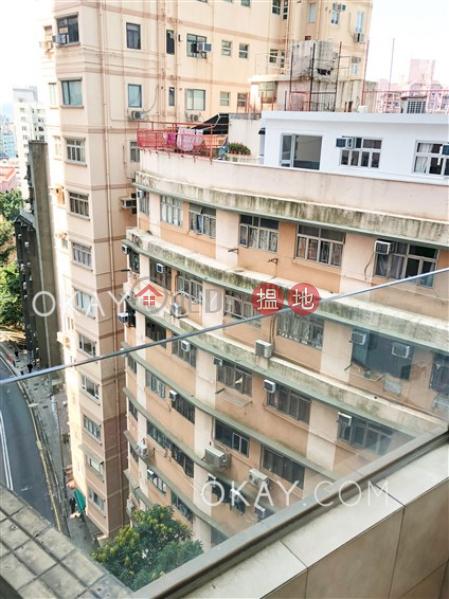 HK$ 30,000/ 月|萬翠花園|西區-1房1廁,露台《萬翠花園出租單位》