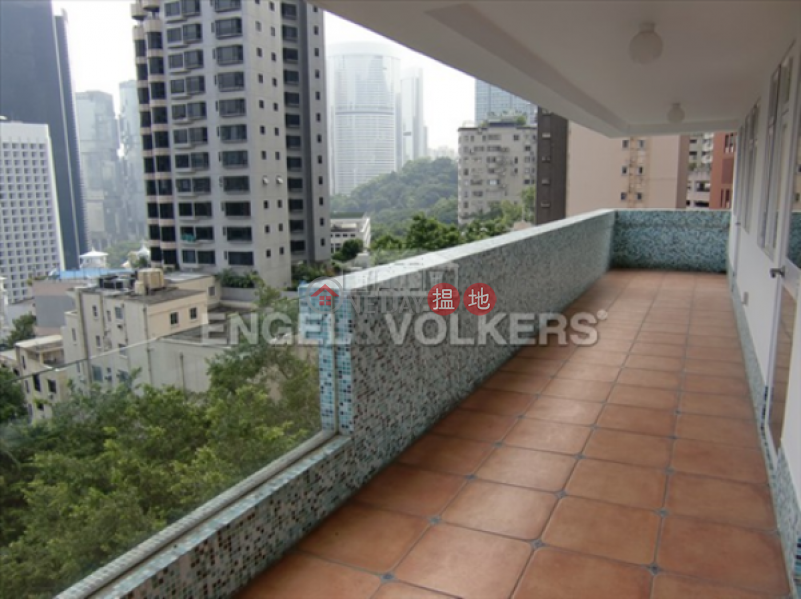 HK$ 70M Kennedy Terrace | Central District, 3 Bedroom Family Flat for Sale in Central