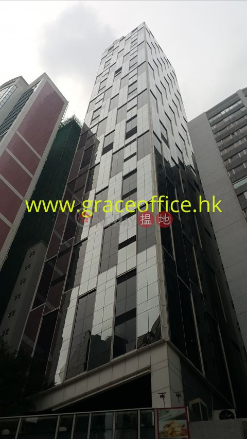 Wan Chai-The Hennessy|Wan Chai DistrictThe Hennessy(The Hennessy)Rental Listings (KEVIN-9911398430)_0
