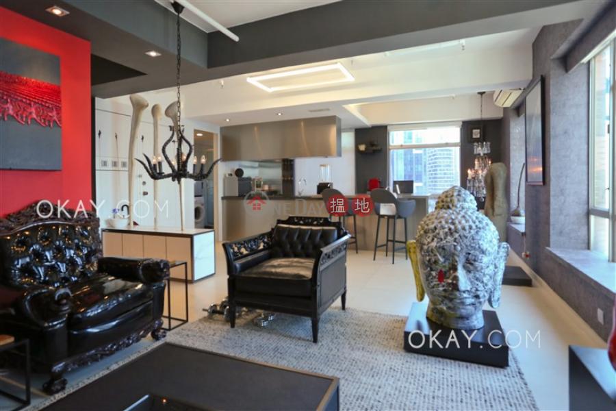 Tasteful 2 bedroom on high floor | Rental | 18 Centre Street | Western District, Hong Kong | Rental | HK$ 41,000/ month