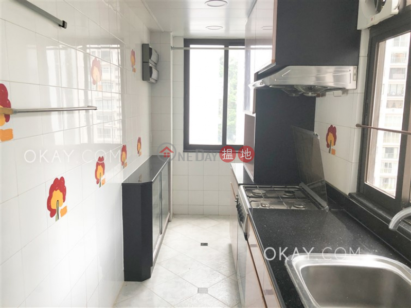 HK$ 45,000/ month, Arts Mansion Wan Chai District   Stylish 2 bedroom with balcony   Rental