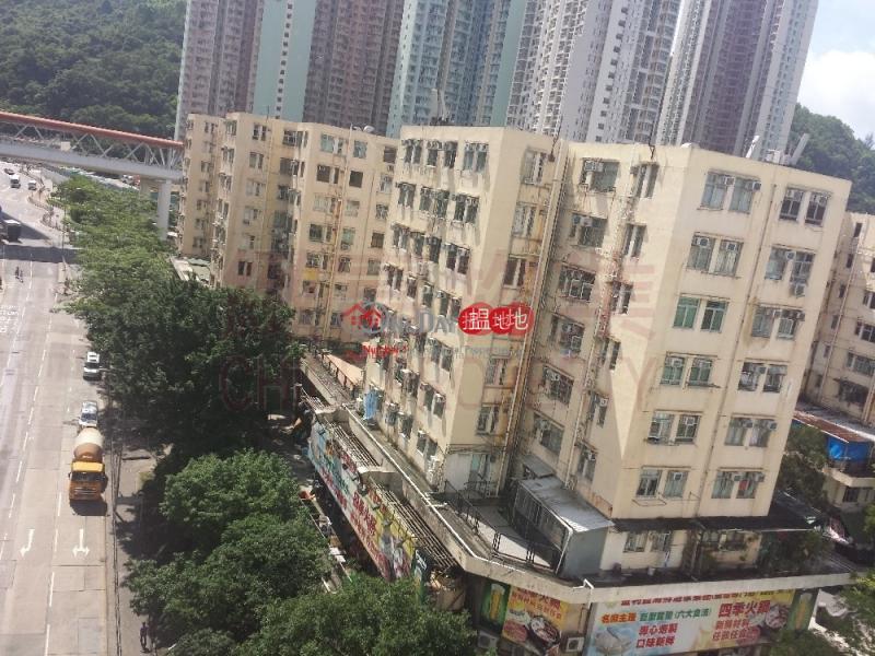 生利工業大廈高層 工業大廈出售樓盤-HK$ 0