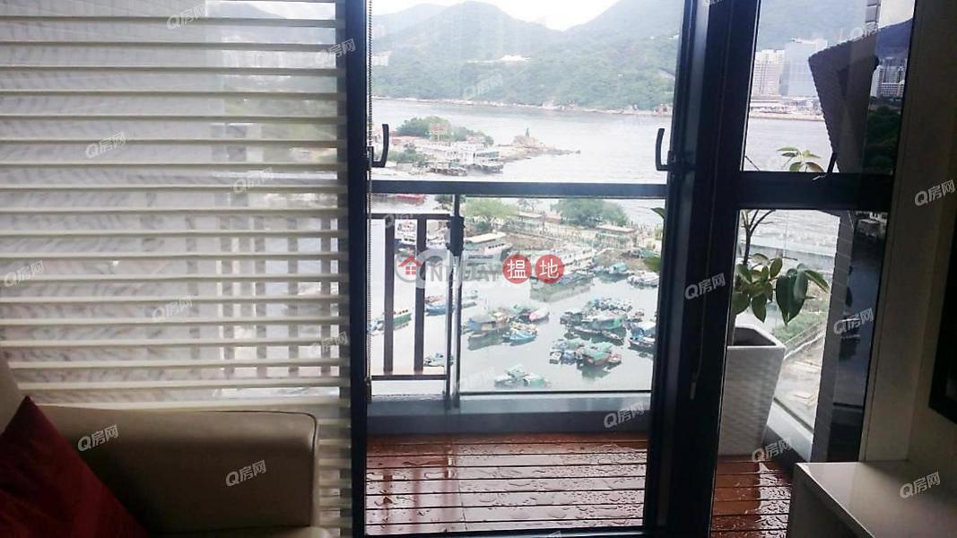 海景 靚装修 部分傢電 豪宅《鯉灣天下買賣盤》8崇信街 | 觀塘區-香港-出售HK$ 900萬