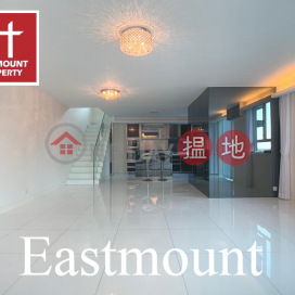 Clearwater Bay Village House | Property For Sale in Ha Yeung 下洋 - Garden, Open view | Property ID: 955