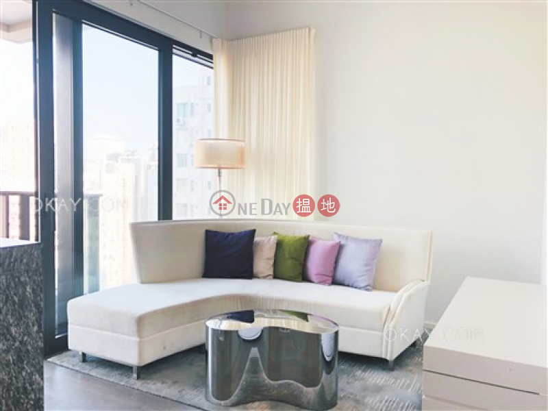 The Pierre, Middle, Residential Sales Listings | HK$ 19M