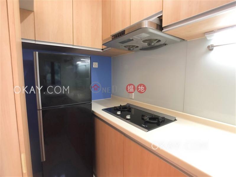 1房1廁,露台《承德山莊出租單位》|33干德道 | 西區香港|出租-HK$ 27,000/ 月