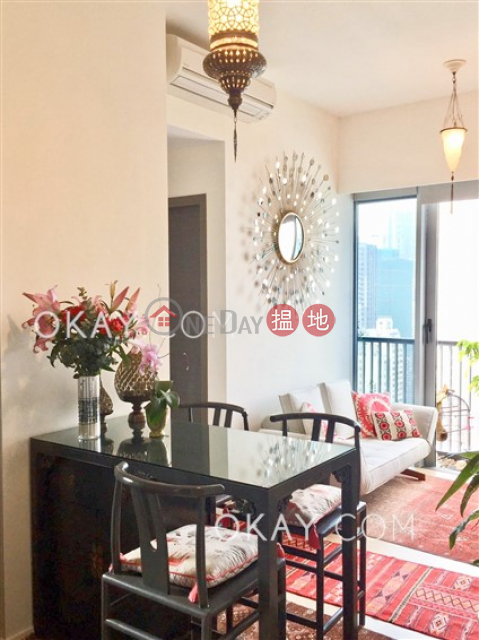 Rare 2 bedroom on high floor with balcony | Rental|Artisan House(Artisan House)Rental Listings (OKAY-R350719)_0