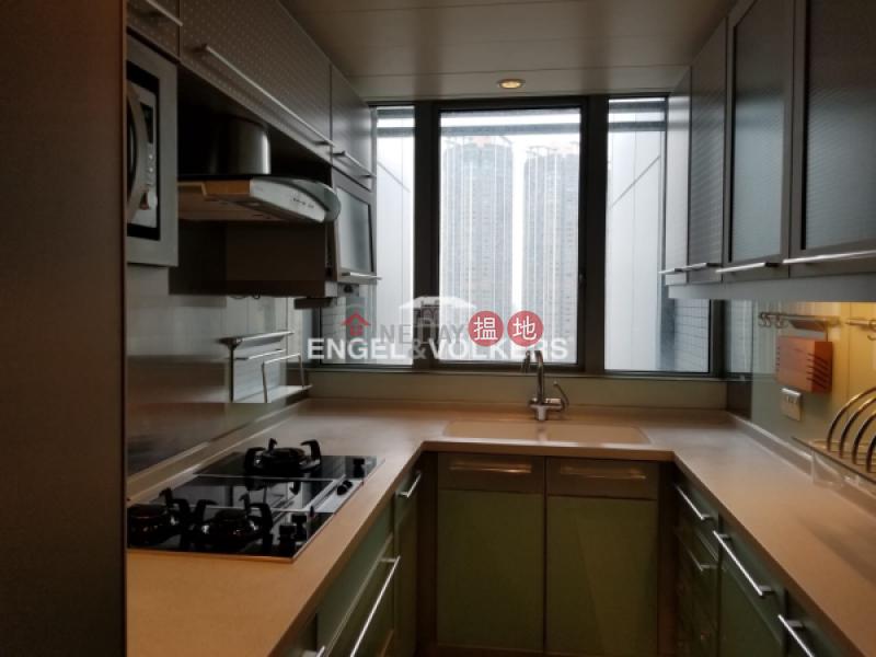 HK$ 56,000/ 月|擎天半島油尖旺-西九龍三房兩廳筍盤出租|住宅單位
