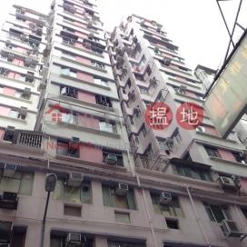 Po Lok Mansion,Jordan, Kowloon