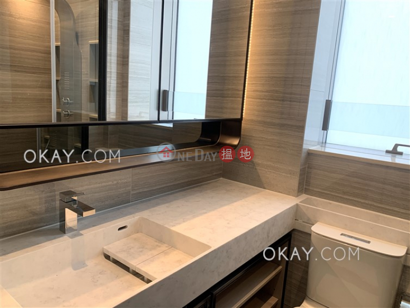 Efficient 3 bedroom on high floor with balcony | Rental, 110-118 Caine Road | Western District, Hong Kong Rental HK$ 58,000/ month