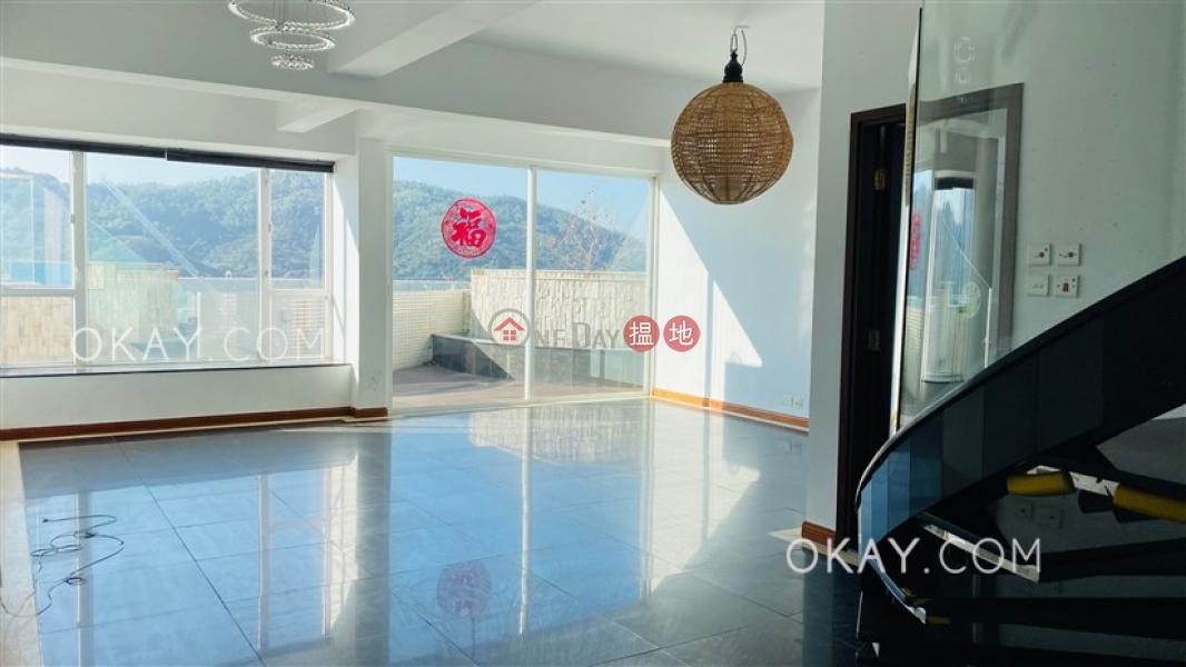 Tasteful 3 bedroom with sea views, terrace & balcony | Rental | One Kowloon Peak 壹號九龍山頂 Rental Listings