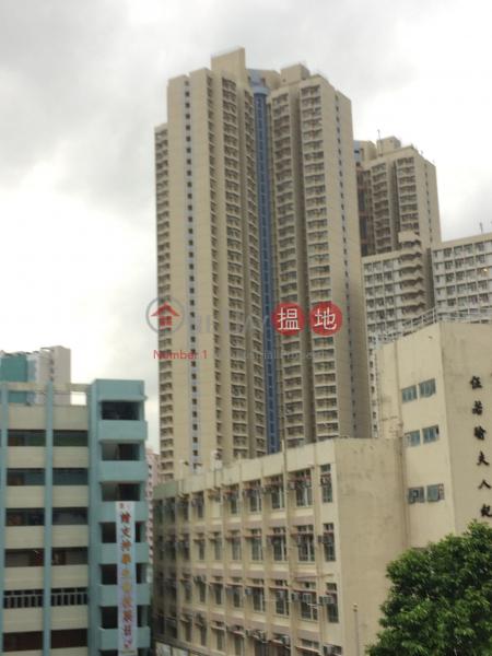 石蔭邨仁石樓 (Yan Shek House, Shek Yam Estate) 葵涌|搵地(OneDay)(1)