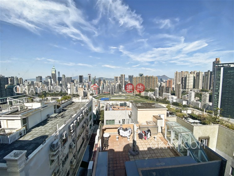 Property Search Hong Kong | OneDay | Residential, Rental Listings | Unique 3 bedroom in Mid-levels East | Rental