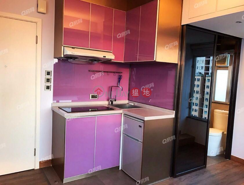 HK$ 17,500/ month Cheong Kat Mansion Western District | Cheong Kat Mansion | High Floor Flat for Rent