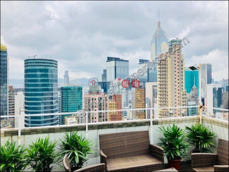 Great location apartment for Sale & Rent, 33 St Francis Street   Wan Chai District, Hong Kong   Sales HK$ 14M