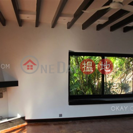 Popular house with sea views & balcony | Rental|Che Keng Tuk Village(Che Keng Tuk Village)Rental Listings (OKAY-R16510)_0