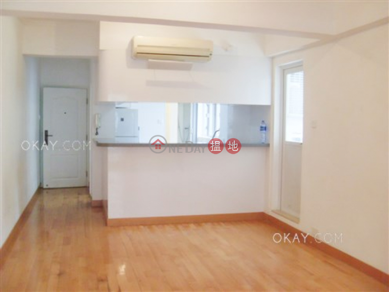Charming 2 bedroom on high floor with rooftop & terrace | Rental 51 Wong Nai Chung Road | Wan Chai District | Hong Kong, Rental, HK$ 45,000/ month