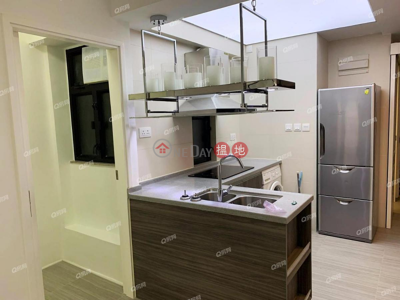 Yuen Fat Building | 2 bedroom Flat for Rent | Yuen Fat Building 源發大廈 Rental Listings