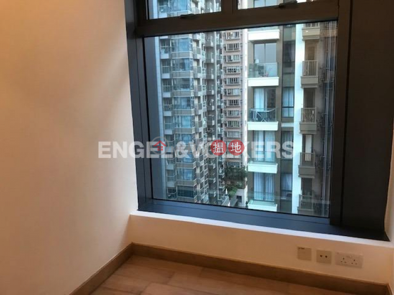 2 Bedroom Flat for Rent in Sai Ying Pun | 99 High Street | Western District Hong Kong, Rental, HK$ 33,000/ month