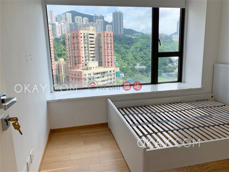 HK$ 37,000/ month | yoo Residence, Wan Chai District Charming 2 bedroom on high floor with balcony | Rental